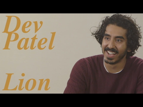 DP/30: Lion, Dev Patel