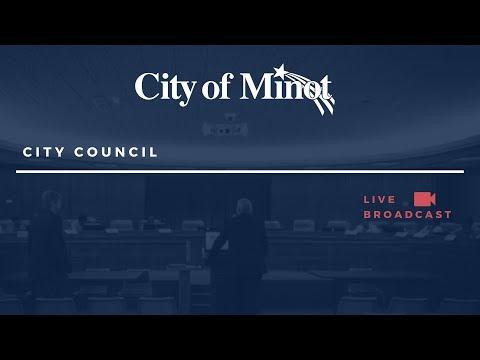 City Council - November 5, 2018