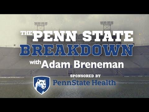 Replacing Mike Gesicki | The Penn State breakdown w/ Adam Breneman | Penn State Football Tight Ends