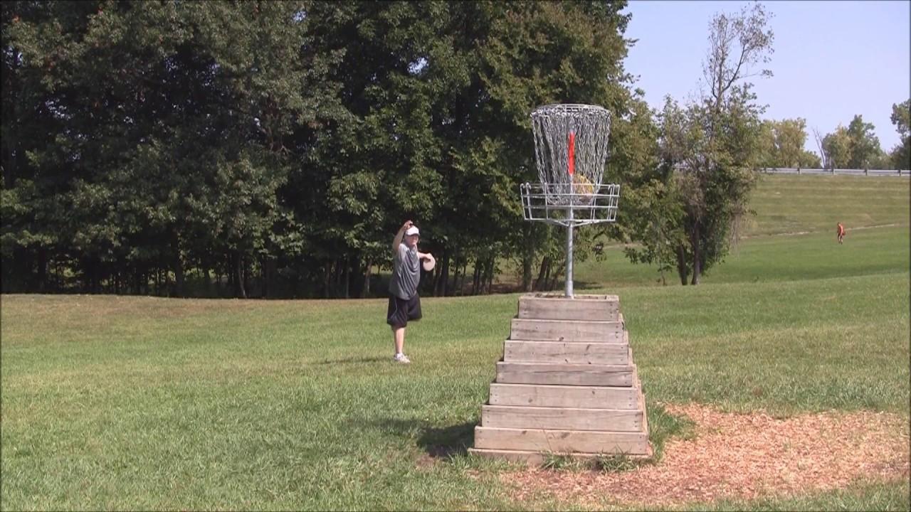Disc golf stores in columbus ohio