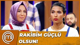 Cemre Rakip Kaptanı Seçti | MasterChef Türkiye 25.Bölüm