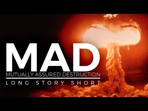Mutually Assured Destruction: Politics before the Apocalypse