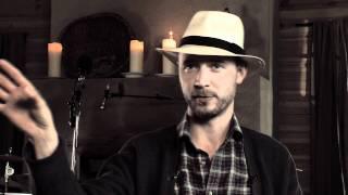 Sivert Høyem Moon Landing Recording (Behind the scenes)