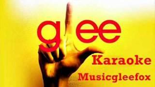 Somebody To Love karaoke Glee Cast