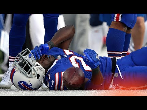 10 NFL Players Who Were Caught RED-HANDED Trying To Injure An Opponent