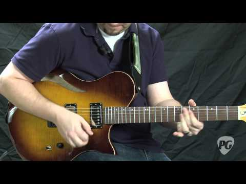 """Video Review - Soloway Single 15"""" Hollowbody"""
