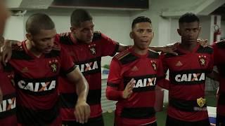Bastidores - Copa do Brasil Sub-20: Sport 0x0 Corinthians