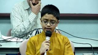 Chalo Man Ganga Jamuna Teer - Aneesh Kulkarni