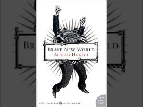 Brave New World, Chapter 04
