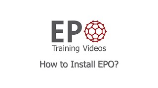 1.1 How to Install EPO?