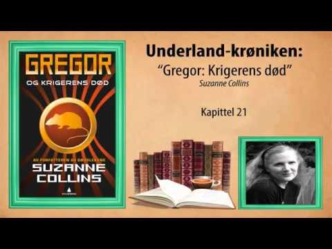 ► Suzanne Collins - Underland-krøniken - Bok 5 - Gregor. Krigerens død - Kapittel 21