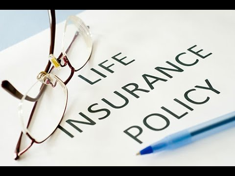 Life Insurance Policies -- Business Funding Tip