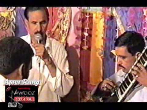 Repeat Ch Ehtesham Gujjar & Raja Abid Zameer - Pothwari Sher