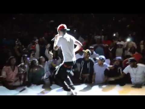 Big Sean - My Last Ft Chris Brown
