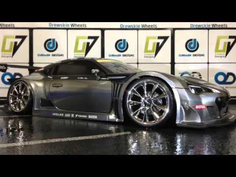 Subaru Brz R D Sport Custom Bodies And Wheels By Oakman Designs