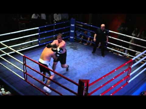 Danny Rose vs Richard Sharp