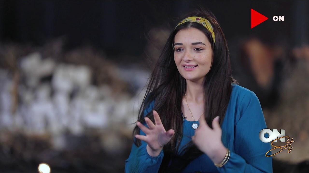 أون سيت  - ملك زاهر تكشف عن دورها في فيلم -فارس- وتجربتها في العمل مع والدها  - نشر قبل 20 ساعة