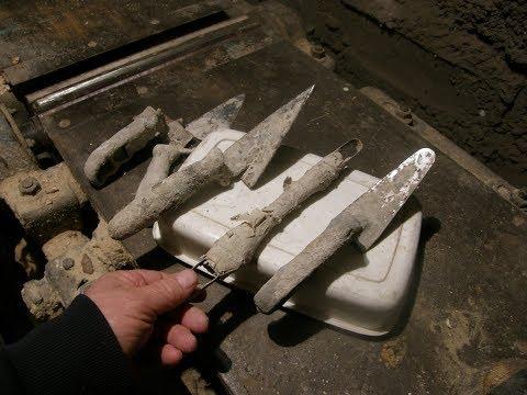 как сделать инструмент  скульптора  которым  можно заработать  на  джипа..мастер  класс