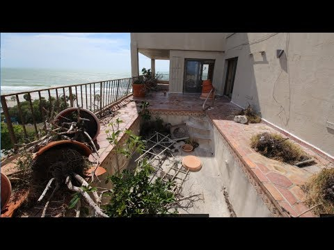 ABANDONED BEACH RESORT ft Bright Sun Films!