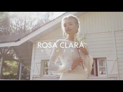 Rosa Clará Boheme 2020 Collection Campaign