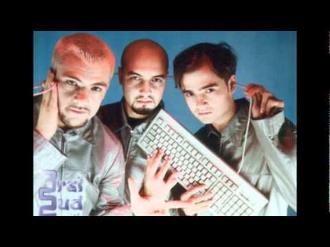 3rei Sud Est - Ai Plecat (1998)
