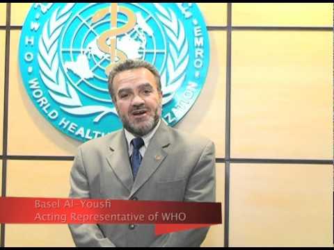 United Nations in Jordan 2011