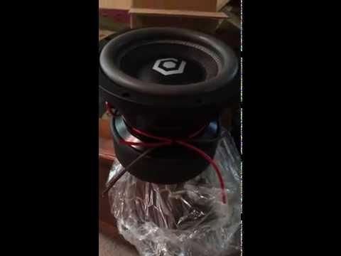 Crescendo audio bc2000d