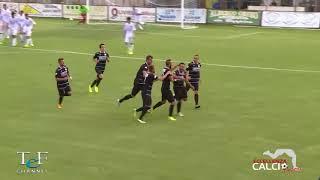 Serie D Girone D - V.A.Sansepolcro-Castelvetro 1-0