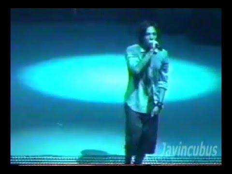Incubus - Echo (LIVE)