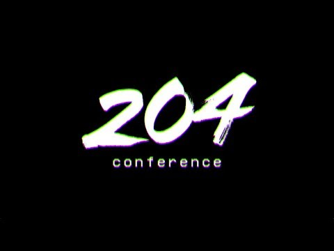 Image result for 204 conference