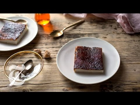 Turkish Burned Milk Pudding | Melissa Clark Recipes | The New York Times