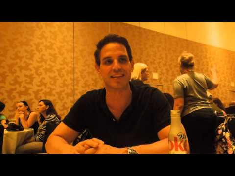 Greg Berlanti SDCC Supergirl Press Room Roundtable Interview ...