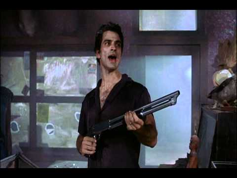 The Forsaken is listed (or ranked) 3 on the list The Best Johnathon Schaech Movies