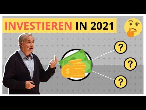 Ray Dalio & Co.: Wie wir in 2021 investieren sollten
