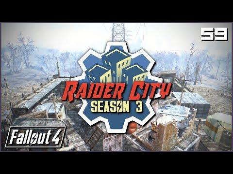 Slums Expansion | Fallout 4 Sim Settlements [Modded] Episode 59