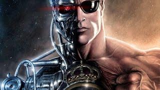 Terminator Salvation Full Movie All Cutscenes Cinematic