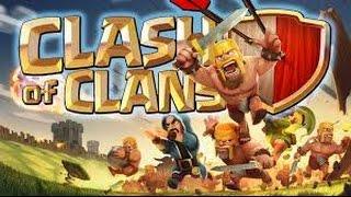 Clash of clans - Superb / Episodul 1