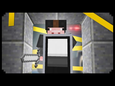 ✔ Minecraft: How to make a Riot Outfit