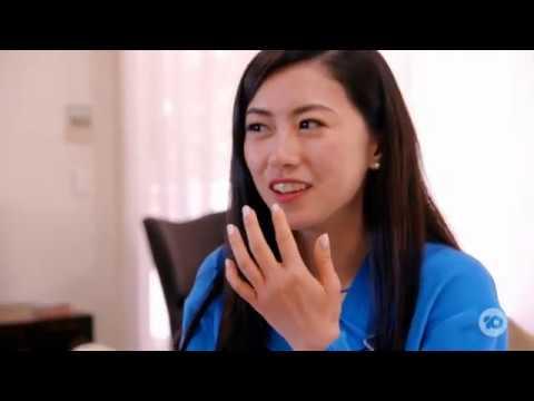 Sydney crazy rich asians episode 1 pt1/3