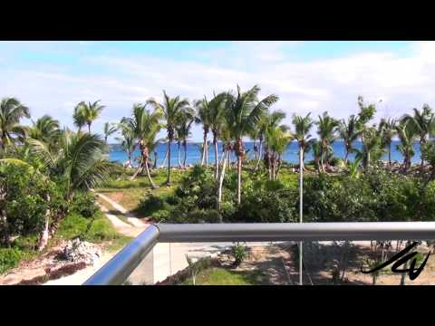 Grand Sirenis Riviera Maya All Inclusive  -  resort tour   - YouTube
