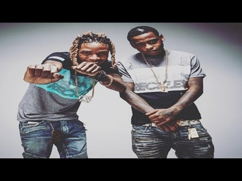 Fetty Wap - Instant Friend ft. Monty
