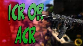 black ops 3 best icr class setup 40 kills in tdm