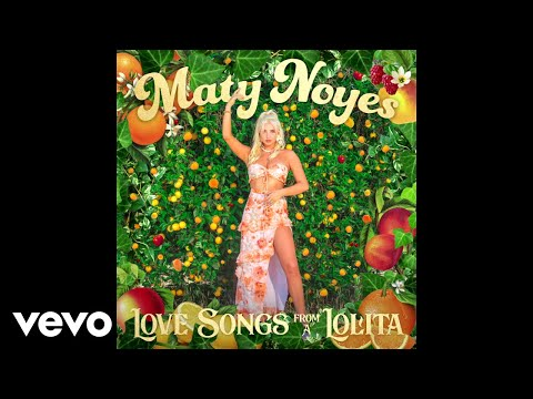 Maty Noyes - Porn Star (Audio) from YouTube · Duration:  2 minutes 45 seconds