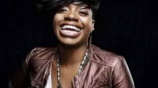 Fantasia- The Worst Part Is Over w/Lyrics