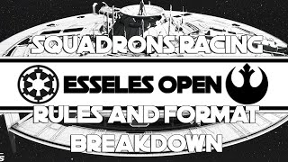 Esseles Open Rules and Format Breakdown