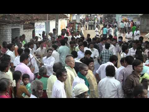 Telangana:Dappu Daruvu,Kolatam In Godur,Karminagar(D) 1