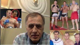 Как Федор Емельяненко вытащил брата из тюрьмы. И почему бросил свою первую команду