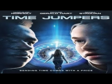 Download Time Jumpers Trailer 2018 Movie