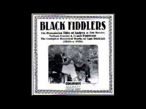 Nathan Frazier & Frank Patterson - Old Joe