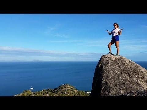 Episode 139 Climbing Cape Upstart